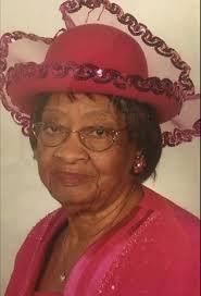 Adline George Obituary - Mobile, Alabama | Small's Mortuary & Cremation  Services, Inc.