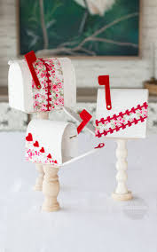 easy diy valentine s mailbo