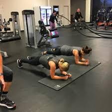 tyler gym membership