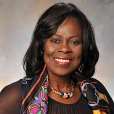 OLOPEDE, Prof (Mrs) Olufunmilayo – Biographical Legacy and Research  Foundation