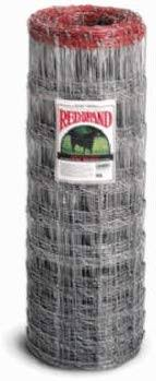 Amazon Com Red Brand 70207 Square Deal Field Fencing 10 Wire 330 Ft Quantity 4 Home Kitchen