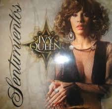 Ivy Queen - Sentimientos (2007, CD) | Discogs