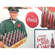 Retro Planet On Twitter New Delivery Of Coca Cola Wall Decals Cocacoladecor Cocacolasigns Cocacolabottles Cokecollector Cocacolacollector Cocacolacollectibles Instacocacola Cocacola Coke Cocacolaadvertising Cokesign Vintagecokesign