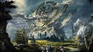 fantasy wallpapers top free fantasy
