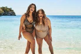 Who is Abigail Graham? Model Ashley Graham's little sister stars in new  Swimsuits For All campaign | Start Magazine