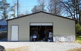 metal garages steel buildings steel