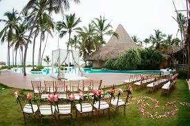 punta cana wedding venues wedding in