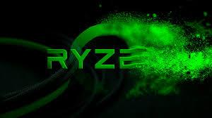technology amd ryzen hd wallpaper