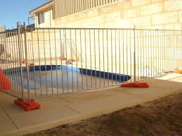 Temporary Swimming Pool Fence Movable Pool Fencing Panel Professional Factory Purchasing Souring Agent Ecvv Com Purchasing Service Platform