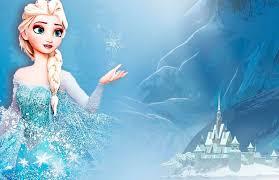 Tarjetas De Cumpleanos Frozen En Hd Gratis Para Descargar 4 En Hd