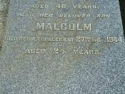Ada Phillips (Coulson) Died: 30 Sep 1912 BillionGraves Record