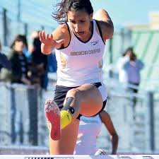 Shyanne West qualifies for Junior Olympic Championships   American Canyon  Eagle   napavalleyregister.com