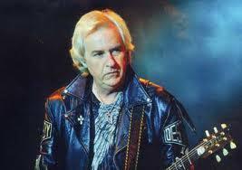 Howard Leese Guitarist Heart Exclusive Life Story Interview - Celebrity  Radio By Alex Belfield