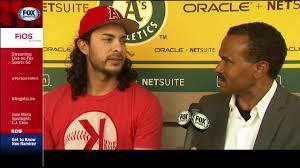 Angels Live: Meet new Angels pitcher Noe Ramirez | FOX Sports