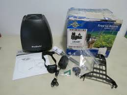 Petsafe Pif0015001 Free To Roam Wireless Fence For Pet For Sale Online Ebay