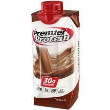 premier protein lacks stated amount