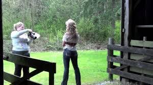 Bobbi Smith Photo Shoot - YouTube