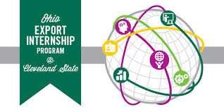 Apply to be an Employer for the Ohio Export Internship Program - 2020 |  Cleveland State University