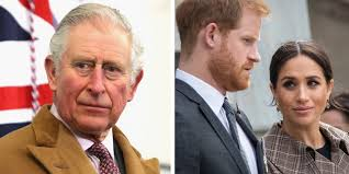 Charles could take away Meghan and Harry's free money: The Times - Insider