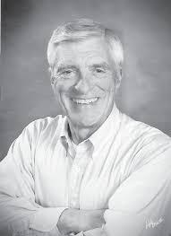 Richard (Dick) Everett Parker, | Cook County News Herald