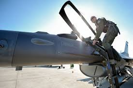 180th FW trains at MacDill AFB > 180th Fighter Wing > Article Display