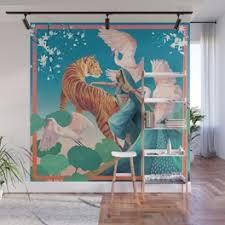 Aladdin Wall Murals For Any Decor Style Society6