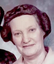 Obituary of Doris Johnson | Welcome to Sturm Funeral Home located i...