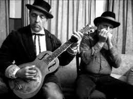 Blues Harp & Bottleneck Slide Guitar Duet # 2 Blind Willie Johnson ...
