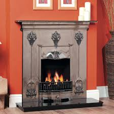 cast tec liberty fireplace