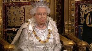 Regina Elisabetta, discorso alla nazione sul Coronavirus ...