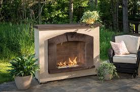 outdoor living outdoor fireplaces
