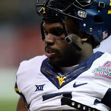 2016 NFL Draft: Wendell Smallwood Drafted By Philadelphia In The 5th Round  - The Smoking Musket
