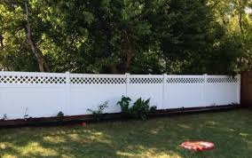 Vinyl Fence By Preferred Fence Solutions Inc In Oklahoma City Ok Alignable