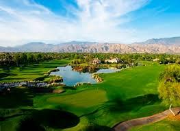 public golf courses desert estate homes