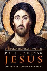 Jesus af Paul Johnson | Bog & idé