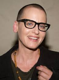 Lori Petty during 'Fences' Play Opening Arrivals at The Pasadena ...