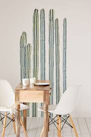 Walls Need Love Desert Cacti Wall Decal Set Urban Outfitters