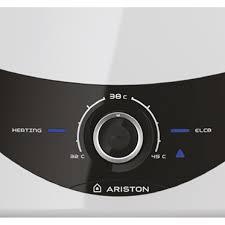 Máy nước nóng Ariston tức thời SMC45PE-VN Trực Tiếp Có Bơm Aures Smart -  SM45PE-VN