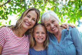 Conoces la importancia de la abuela materna? - Quierounabuelo