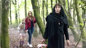 Il Mistero di Aylwood House - Film (2017)