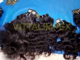raw indian human hair exporter raw