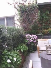 rooftop garden designers ny modern