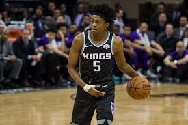De'Aaron Fox aiming to return Tuesday against Charlotte - Sactown Royalty