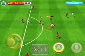 real football 2010 phoneky