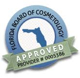 cosmetology continuing education