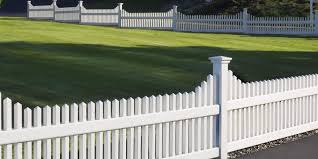 Vinyl Fence Cost Per Foot And Pvc Vinyl Fence Installation Costs