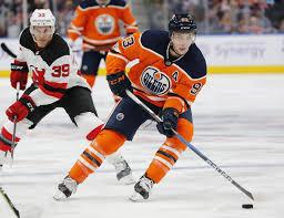 Oilers News: Nugent-Hopkins to the Injured Reserve, Iiro Pakarinen ...