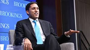 Former USAID chief Rajiv Shah lays out his advice for Mark Green | Devex