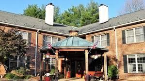 hotels near anson b nixon park exton