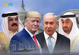 امضای توافق صلح امارات و بحرین با اسرائیل؛ دوپینگ اعراب برای ترامپ